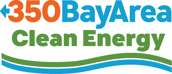 350 Bay Area Clean Energy Campaign